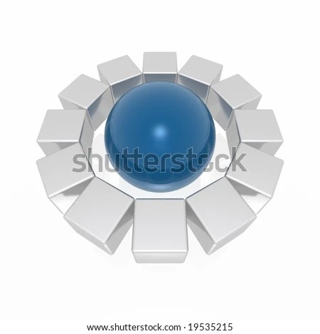 Inside Cube Stock Images, Royalty-Free Images & Vectors ...