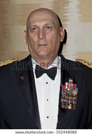 Raymond Odierno Stock Images, Royalty-Free Images ...