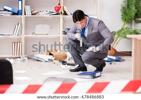 Investigation Stock Images, Royalty-Free Images & Vectors ...