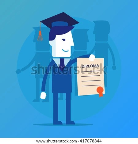 Holding Diploma Stock Images, Royalty-Free Images ...