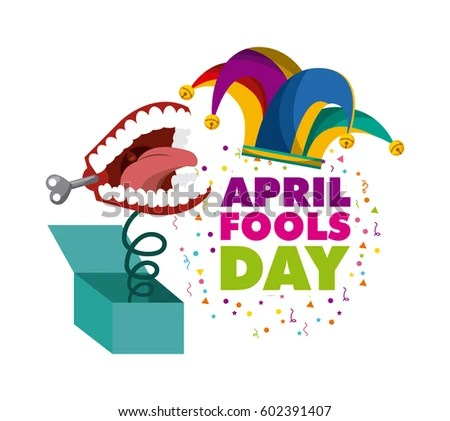 April Fools Day Stock Images, Royalty-Free Images ...