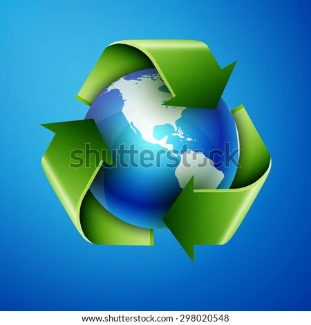 Reduce Reuse Recycle Stock Images Royalty Free Images