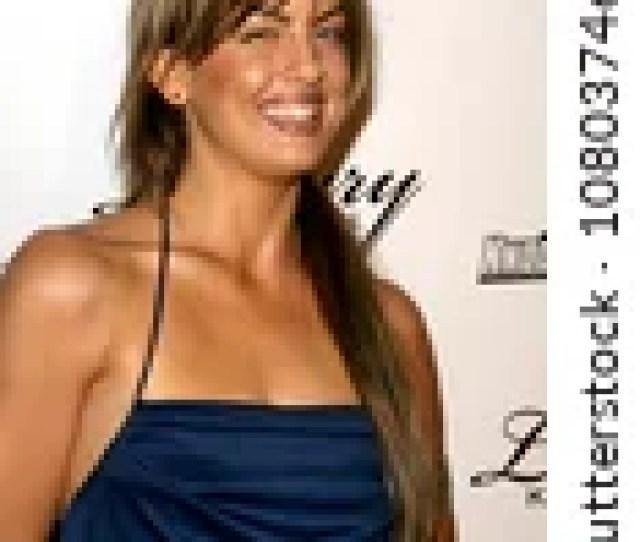 Mia Presley Knock Outs Girls Boulevard Stock Photo Edit Now 108037466 Shutterstock