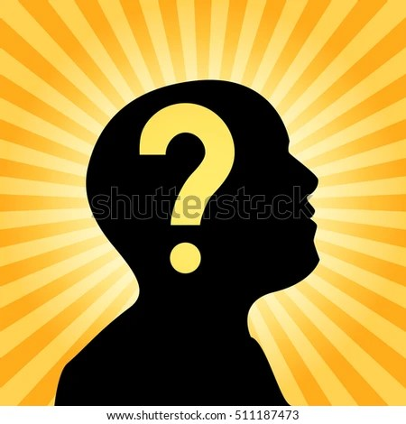 Abstract Avatar Vector Illustration About Mind Stock ...