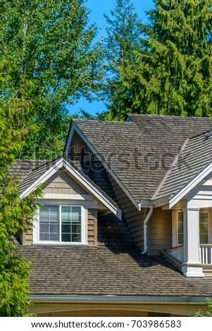 Wooden Huts Stock Photo 1830551 Shutterstock