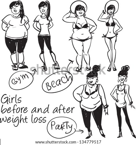 https://i1.wp.com/thumb10.shutterstock.com/display_pic_with_logo/946831/134779517/stock-vector-girls-before-and-after-weight-loss-hand-drawn-characters-sketch-isolated-134779517.jpg