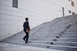 Image result for stairs stock photo