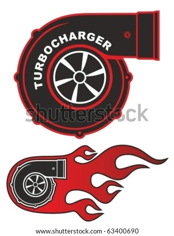 Turbocharger Stock Photos Images Amp Pictures Shutterstock