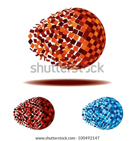 Disintegrate Stock Photos Images Amp Pictures Shutterstock