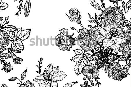 Floral Seamless Pattern Vintage Backgrounds Vector Free Download