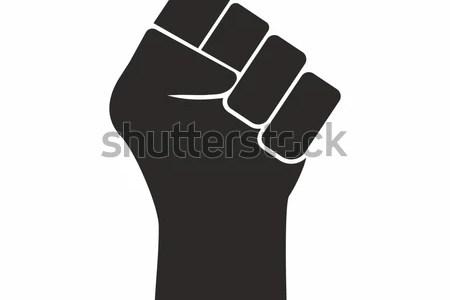Raised Fist Symbol 4k Pictures 4k Pictures Full Hq Wallpaper
