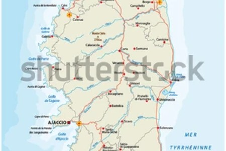 map corsica » Path Decorations Pictures | Full Path Decoration