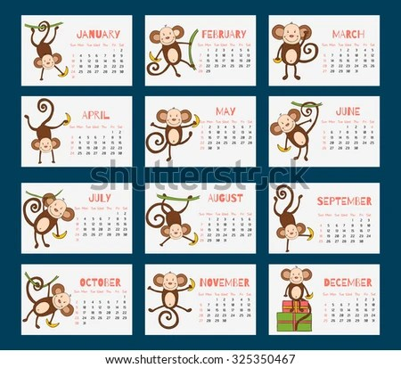 november new year themes