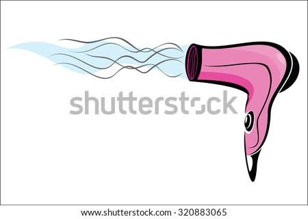 Hair Dryer Stock Images Royalty Free Images Amp Vectors