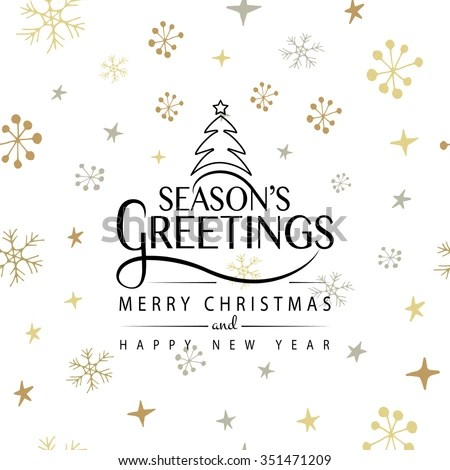 Seasons Greetings Stock Images Royalty Free Images