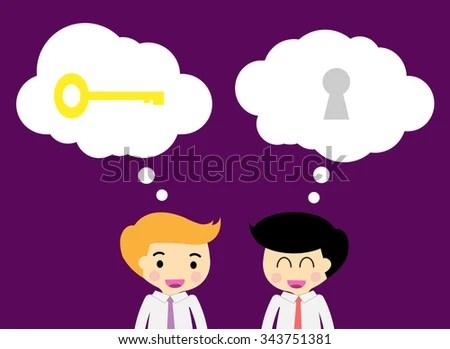 Cloud Technology Vector Icon Set Stock Vector 318387311 ...