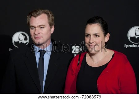 Christopher Nolan Stock Images, Royalty-Free Images ...