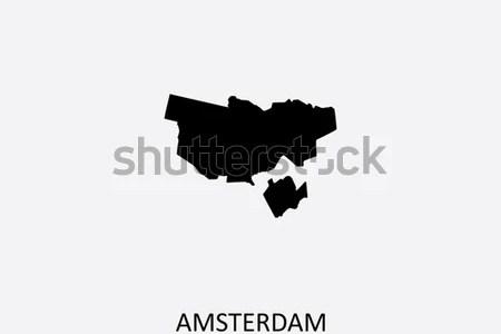 map of north holland netherlands » The Best Artist 2018   Best ...