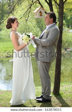 https://i1.wp.com/thumb7.shutterstock.com/display_pic_with_logo/4225/163878011/stock-photo-beautiful-bride-and-groom-standing-in-a-park-holding-hands-and-looking-at-each-other-focus-on-the-163878011.jpg?w=640