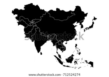 map asia » Images Wallpaper | Full Wallpapers