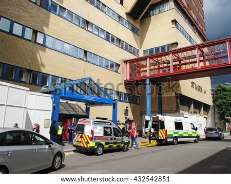 Imperial College London Stock Images, Royalty-Free Images ...
