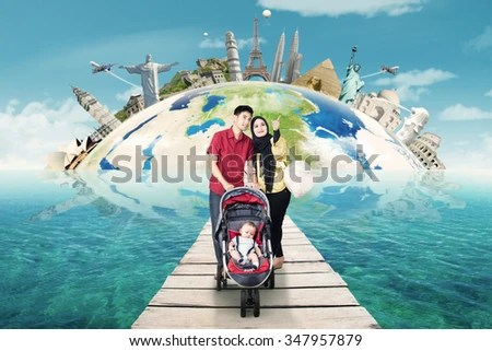 Around The World Stock Images RoyaltyFree Images