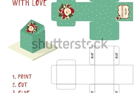 Christmas gift box template 4k pictures 4k pictures full hq diy gift box template free diy campbellandkellarteam gift box template free arch times com christmas gift box template stock vector droidworker christmas solutioingenieria Images