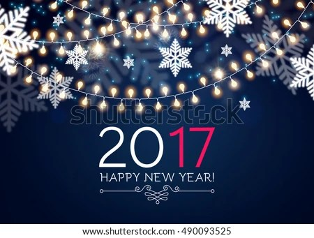 street new year backgrounds