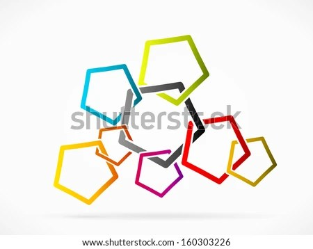 Pentagon Pattern Stock Images, Royalty-Free Images ...