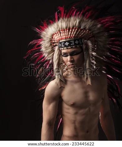 hairy indian men naked