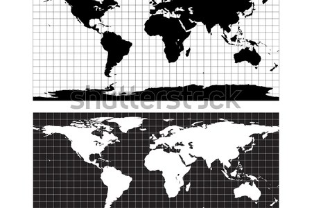 Map projections video free wallpaper for maps full maps video mapping store visuals for projection mapping show how incorrect is the mercator projection and are there maps which in the video clip it does show gumiabroncs Choice Image