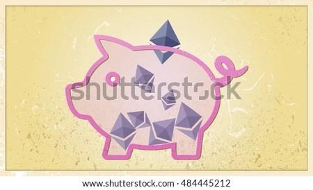 ethereum stock symbol