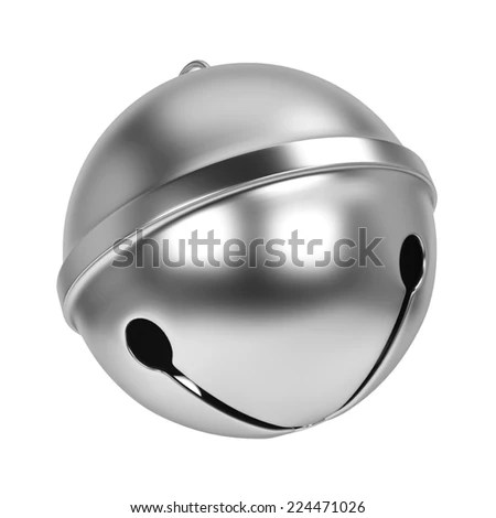 Silver Bells Stock Images, Royalty-Free Images & Vectors ...