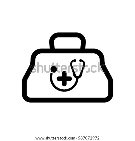 doctor bag cartoon cartoonankaperlacom