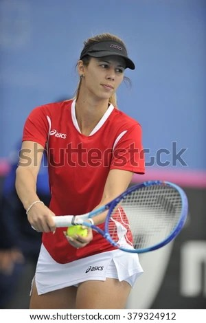 Tsvetana Pironkova Stock Images, Royalty-Free Images ...
