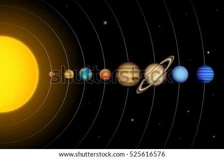 Solar System Stock Images, Royalty-Free Images & Vectors ...