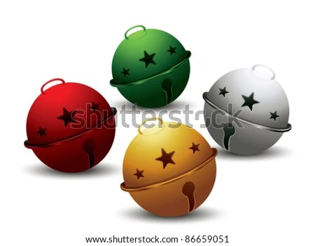 Jingle-bells Stock Images, Royalty-Free Images & Vectors ...