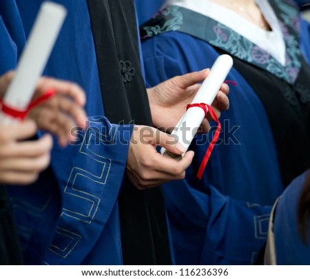 College Degree Stock Photos, Images, & Pictures | Shutterstock