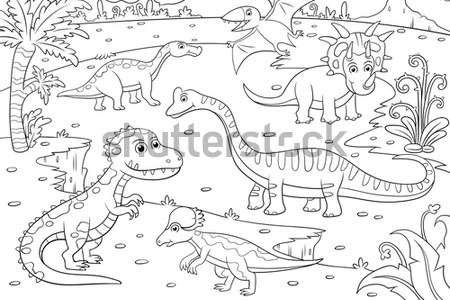 Dinosaur Coloring Pages To Print Top Free Printable Unique Online ColoringToolkit Com