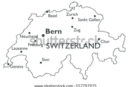 basel map switzerland » Full HD MAPS Locations - Another World ...