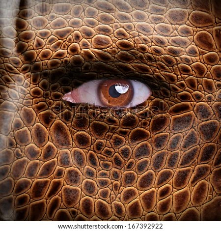 Lizard-man Stock Images, Royalty-Free Images & Vectors ...