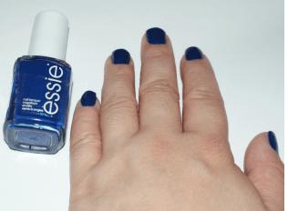 Essie all