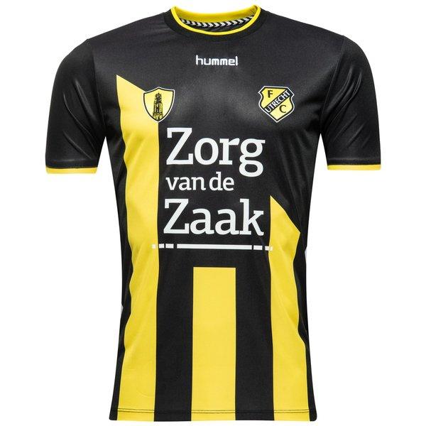 f c utrecht third shirt 2017 18