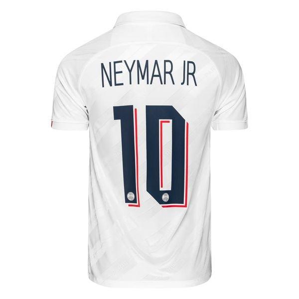 paris saint germain 3 trikot 2019 20 neymar jr 10