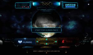 Xcraft.net: Xcraft (&zeta) is a free online space strategy ...