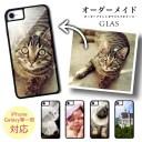 スマホケース オーダーメイド 写真 アクリル 強化ガラス 9H iphone11 ケース iPhoneXS 印刷 耐……