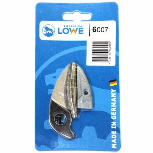 LOWE ライオン No.6104 アンビル式剪定鋏の性能・研ぎ方・手入れを解説 192