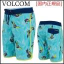 VOLCOM サーフパンツ 【ボルコム】 THE BIRD 【水着 ボードショーツ 海パン】 [サーフィン プール 海水浴] 【国内正規品】