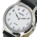 SEIKO セイコー 逆輸入 ソーラー レディース 腕時計 SUP369P1