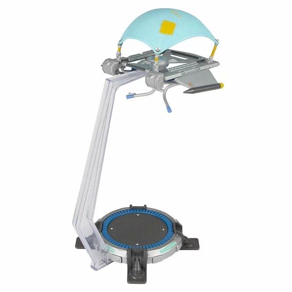 フォートナイト グッズ デフォルト グライダー パック フィギュア おもちゃ テレビゲーム